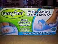 СПА система-массажные тапки для ванной с пемзой и массажем