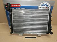 Радиатор водяного охлаждения ВАЗ 2107 (пр-во ПЕКАР)