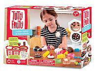 Набор для лепки Кондитер Tutti-Frutti BJTT14824