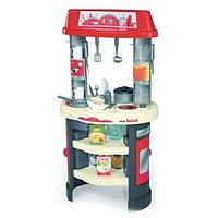 Интерактивная детская кухня Mini Tefal Smoby 24237