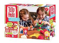Набор для лепки Парикмахер Tutti-Frutti BJTT14821