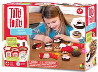 Детский набор для лепки Пончики Tutti-Frutti BJTT14804