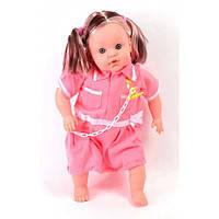 Кукла с пустышкой