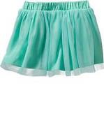 Фатиновая юбочка OLD NAVY  для девочек, 18-24 мес, 2Т.