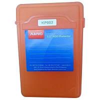 Контейнер для HDD Maiwo KP002 orange