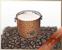 Электрооборудование для приготовления кофе по восточному (кофе на песке)