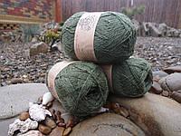 Пряжа для вязания  ВIВЧАРИ (Полушерсть с ангорой)