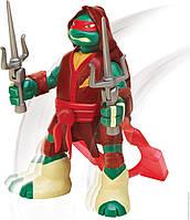 Фигурка TMNT серии Черепашки-ниндзя Рафаэль , Молниеносная атака, с секретным приемом - Н