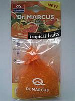 Ароматизатор пахучка освежитель мешочек Fresh Bag (Tropical Fruits)