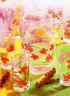 Кувшин и 6 стаканов luminarc Sweet Impression  1.6 л/270 мл