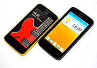 Стильный, красивый телефон HTC S512 - экран 4''. Модный смартфон. Компактный гаджет. Код: КЕ338