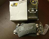 Колодки тормозные задние Renault Master / Movano 01> (Road House 2833.00)