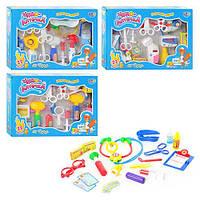 Игровой набор Чудо-аптечка Limo Toy M 0462 U/R