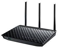 Wifi роутеры ASUS RT-N18U