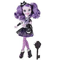 Кукла Эвер Афтер Хай Китти Чешир Базовая Ever After High Kitty Cheshire Doll