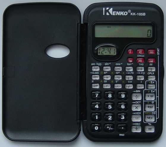 калькулятор Hodly Bl-105 инструкция - фото 6