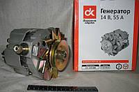 Генератор ВАЗ 2108,-09 14В 90А <ДК>