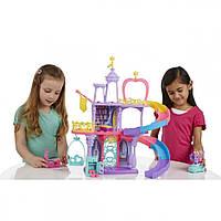 Радужный замок принцессы Твайлайт Спаркл от My Liitle Pony