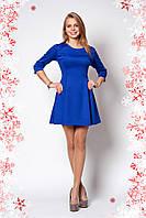 Платье женское в стиле минимализм