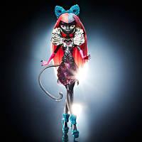 Кэтти Нуар Бу Йорк Monster High Boo York, Boo York City Schemes Catty Noir Doll
