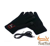 Перчатки для смартфона с Bluetooth