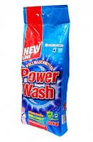 Стиральный порошок Power Wash универсальный 105 стирок, 10кг, Германия