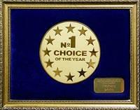 «Вибір року 2015» за брендом REHAU
