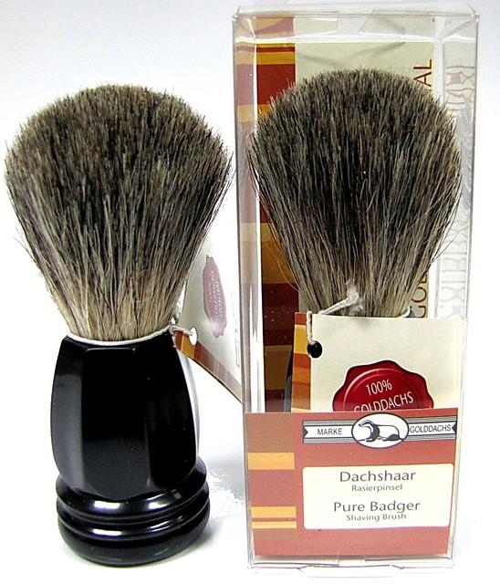 Помазок для бритья Rainer Dittmar 1015-6 (волос барсука)