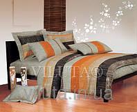 9564 Евро постельное белье ранфорс Viluta
