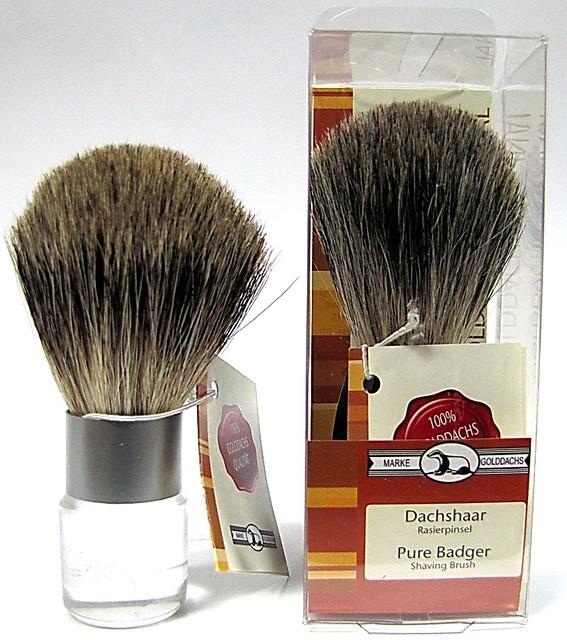 Помазок для бритья Rainer Dittmar 1248-5-29 (волос барсука)