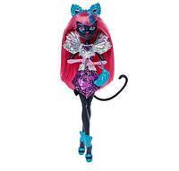 Кукла Monster High Boo York, Boo York City Schemes Catty Noir Doll