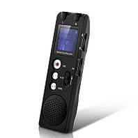 Цифровой диктофон DVR-189 с шумоподавлением CVJP-B49 на 8гб