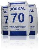 Цемент GORKAL 40; 70