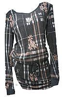 Женское платье кашемир