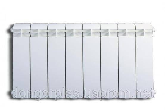 Global – радиаторы (батареи) отопления, продажа