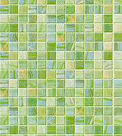 Панель RL 3094  8 мм 250х6,0м Пластик Мозайка изумрудная