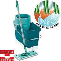 Набор для мытья полов Leifheit CLEAN TWIST SYSTEM