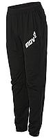 Race Elite Race pant U Black унисекс мембранные штаны для бега