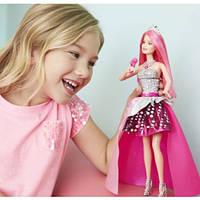 Кукла Барби серии Рок принцессы- Кортни
