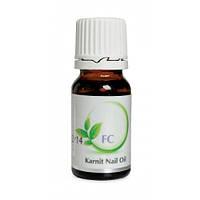 Противогрибковое масло для ногтей Karnit 10 мл