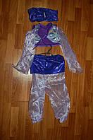 Восточная красавица карнавальный детский костюм ,новогодний костюм