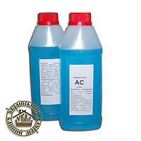 Альгицид для бассейна (химия против водорослей), 1 л