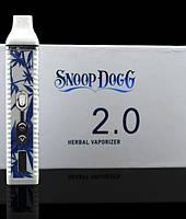 Второй конвекционный вапорайзер Snoop Dogg G Pro 2.0 Vaporizer™. Наличие. Гарантия.