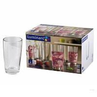 Набор Luminarc ОСЗ Монако /250X6 стаканов
