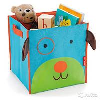Ящик для игрушек Skip Hop собачка.