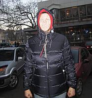 Куртка зимняя мужская SITY ONE