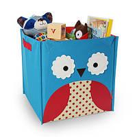 Ящик для игрушек Skip Hop совенок.