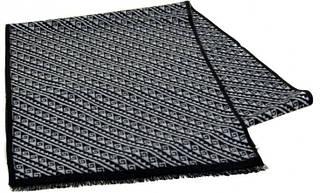 Красивый шерстяной мужской шарф 170 на 30 см 50146-22