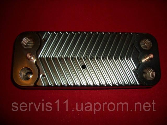 Теплообменник пластинчатый для zw23ke юнкерс коэффициент загрязнения теплообменника