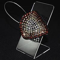 Декоративный магнит-подхват  аксессуар для штор и тюлей 50-104